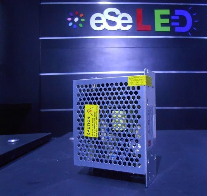 Power Supply Indoor 24V 30W 1,25A - eseLED