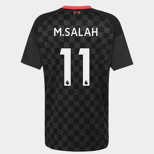 (Pre-order) Liverpool 20/21 Vapor match Player version