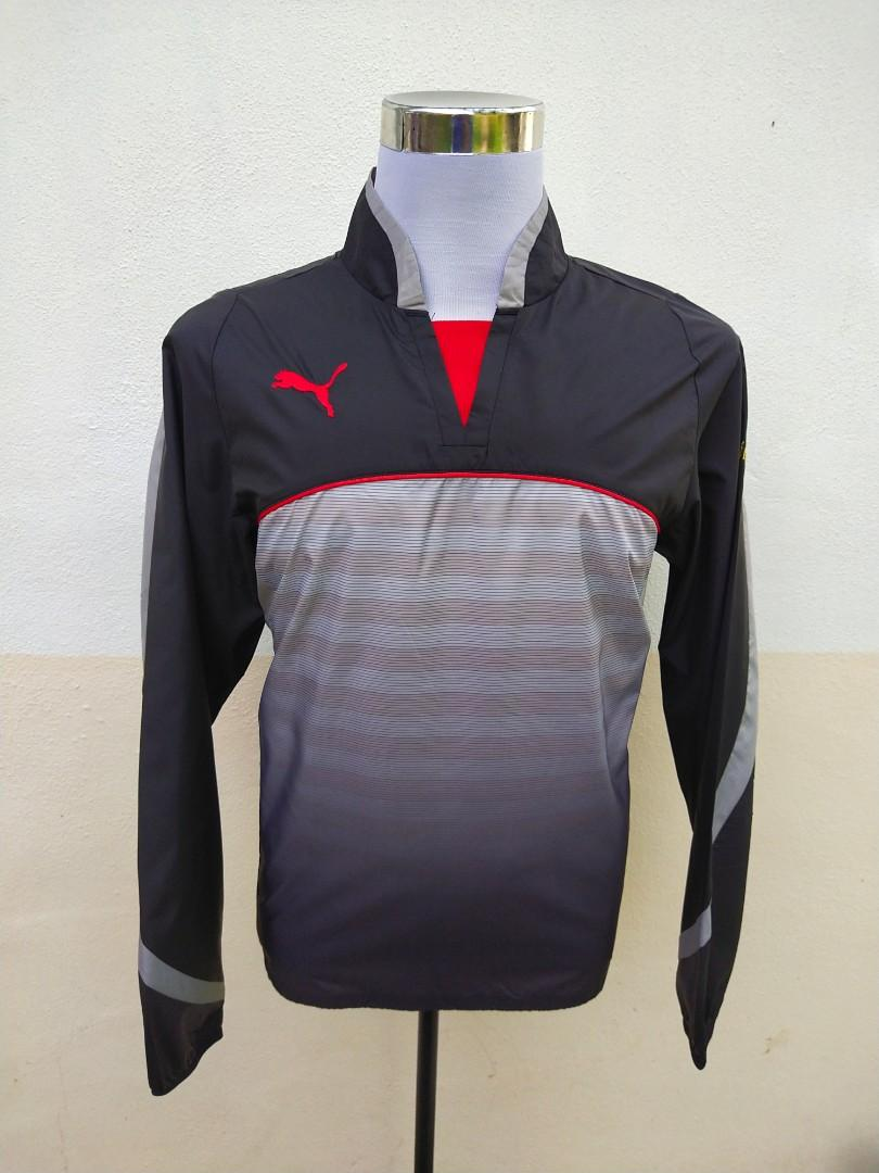 Puma Wind Cell Training Jaket