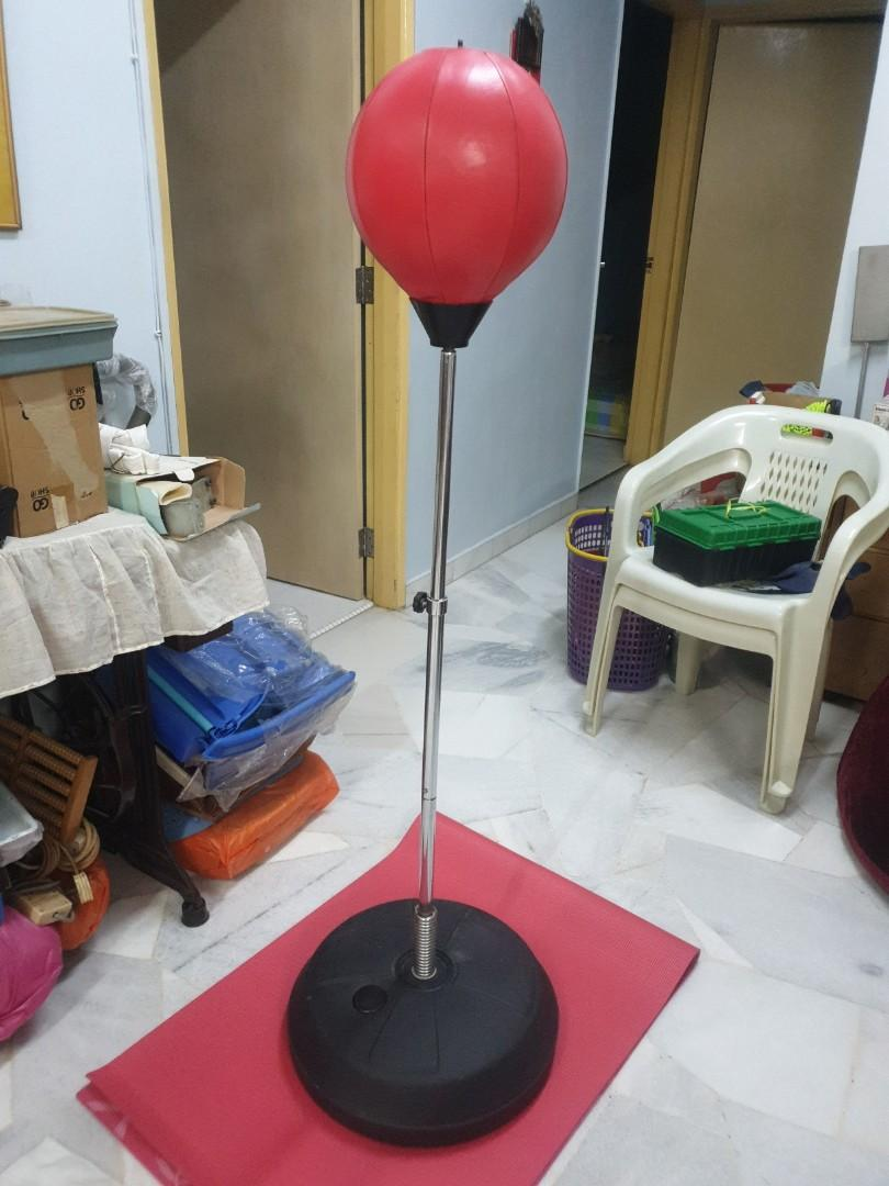 Punching Stand, Speed Ball, Boxing Stand