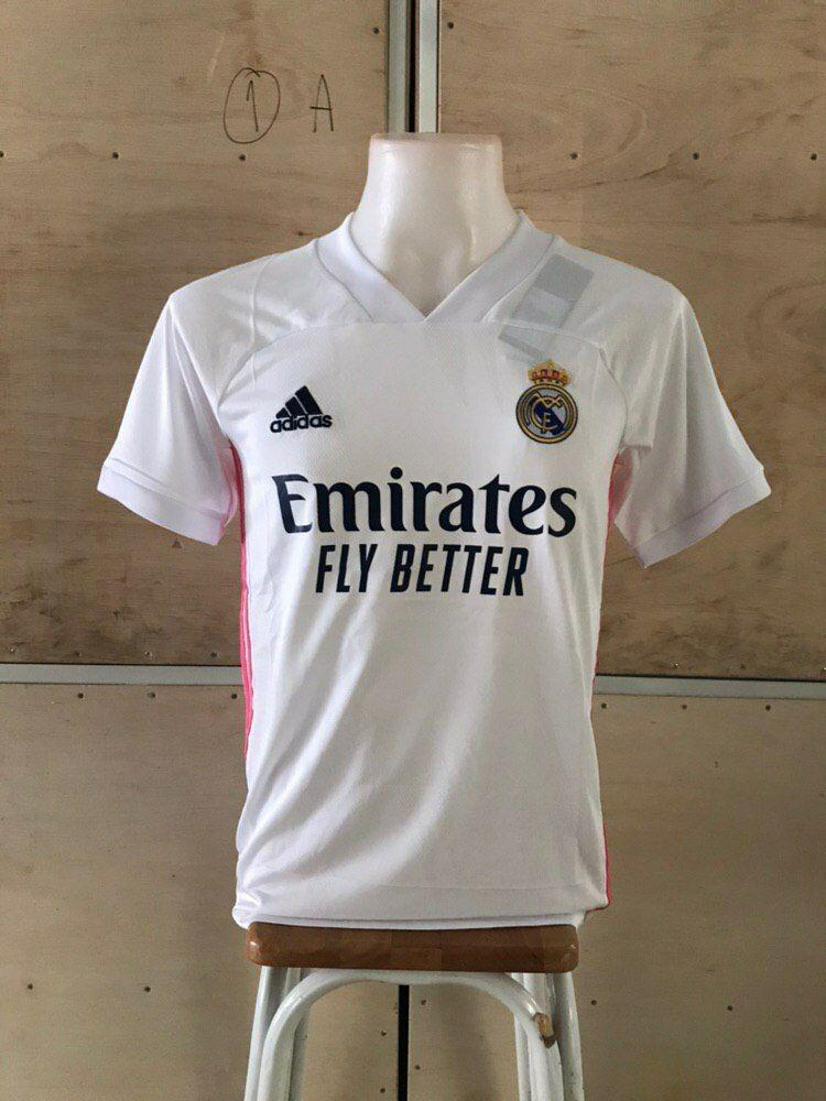 Real madrid home 20/21 fans issue