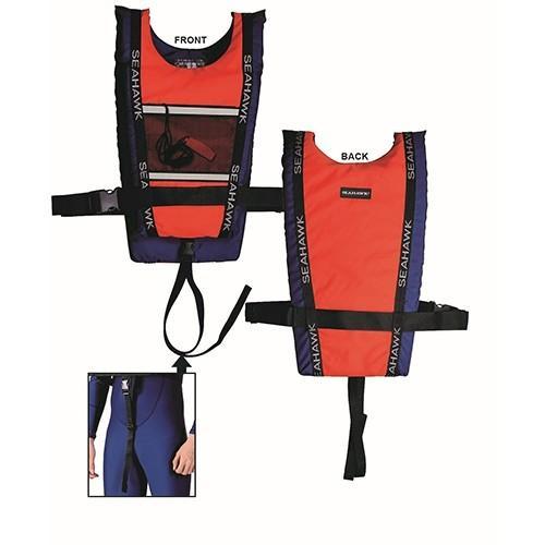 Seahawk buoyancy aid life jacket