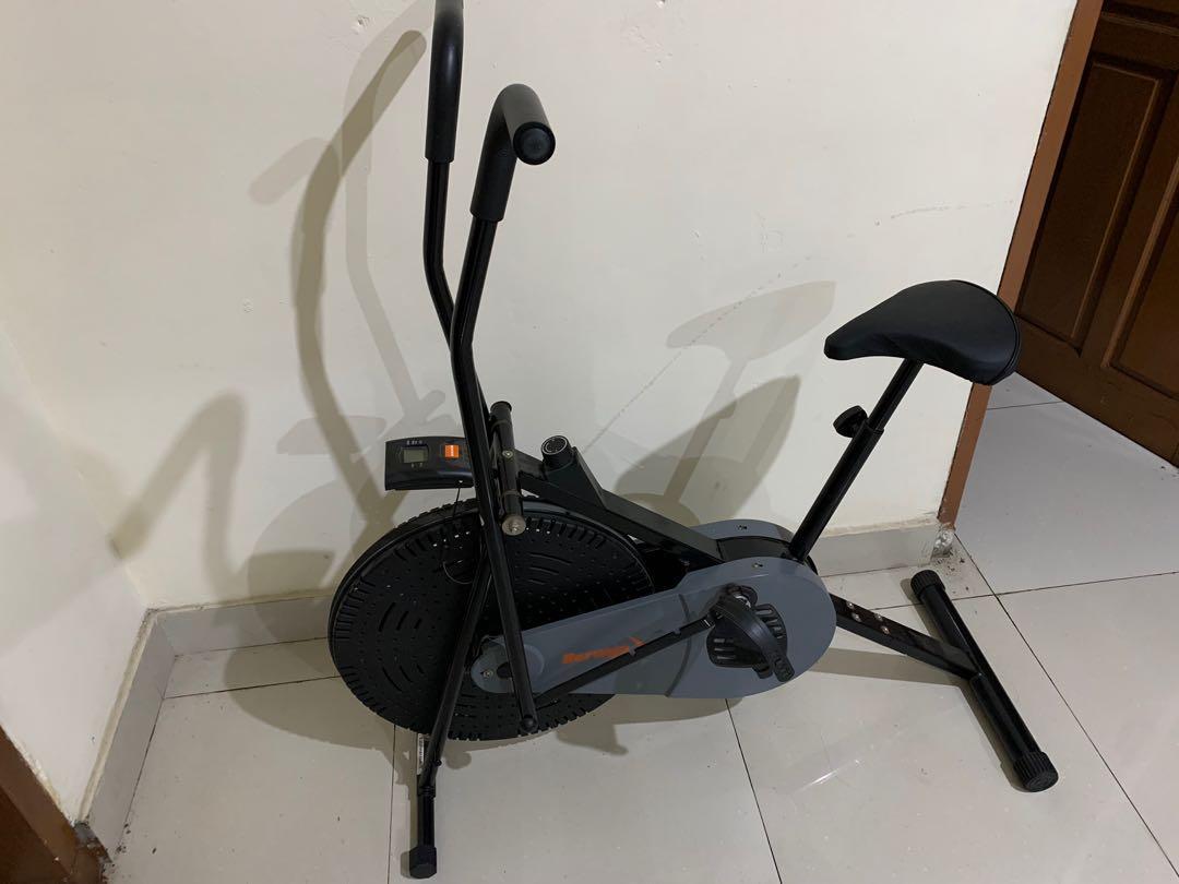 Sepeda Statis Berwyn