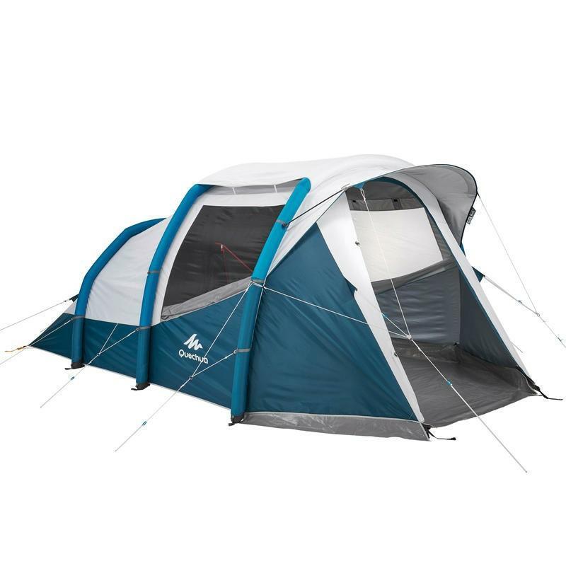 Sewa Khemah 4-6 Person Camping Tent for Rent