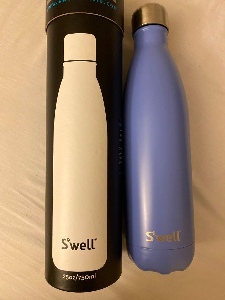 Swell bottle
