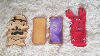 Take all IPhone 6s casings