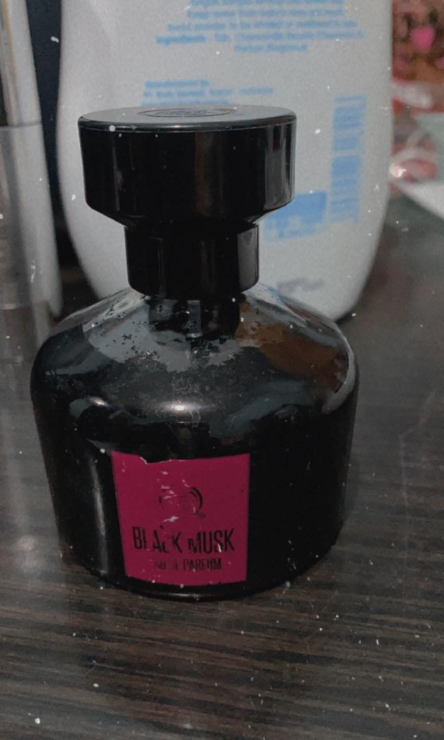 #oktoberovo TBS REJECT BLACK MUSK