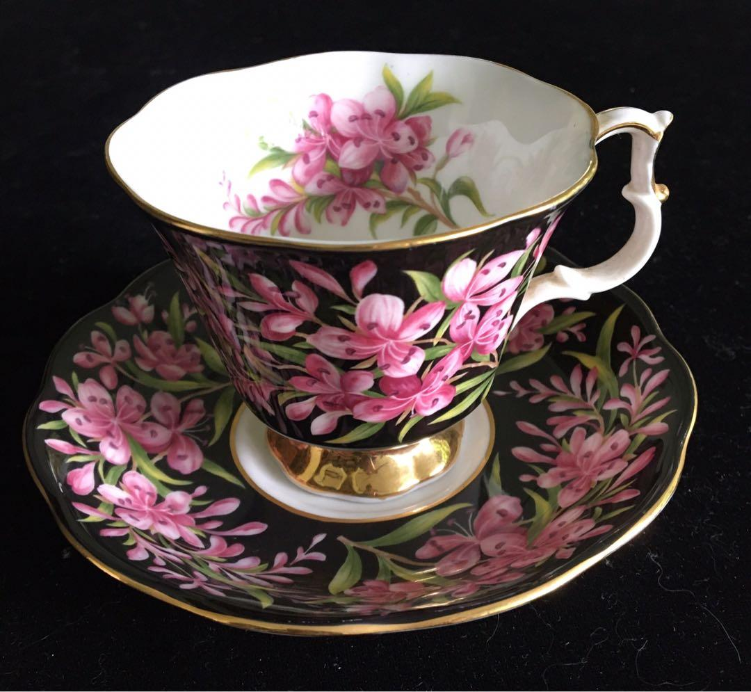 Teacup royal albert