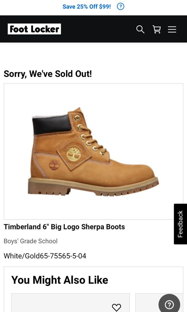 Timberland boots toddler 7c