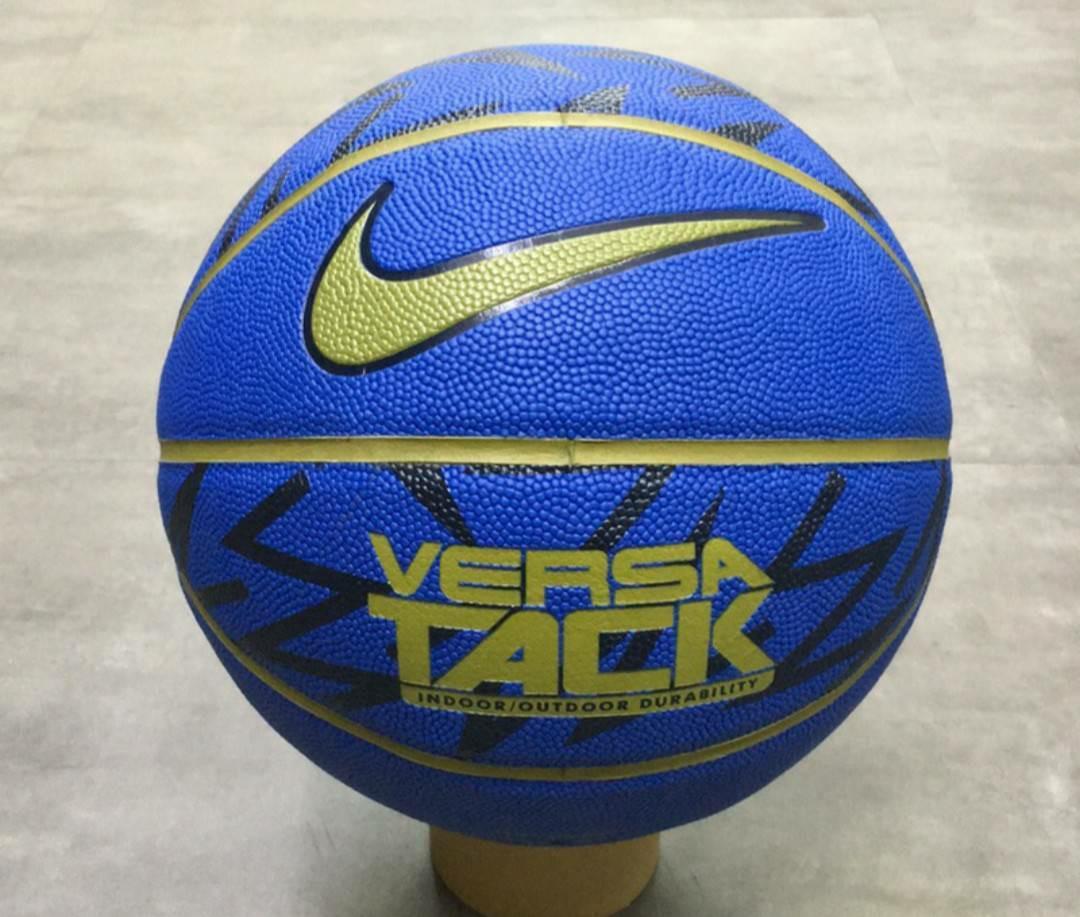 《TNT》NIKE VERSA TACK 室內室外 合成皮 7號籃球 BB0434402 可#週慶