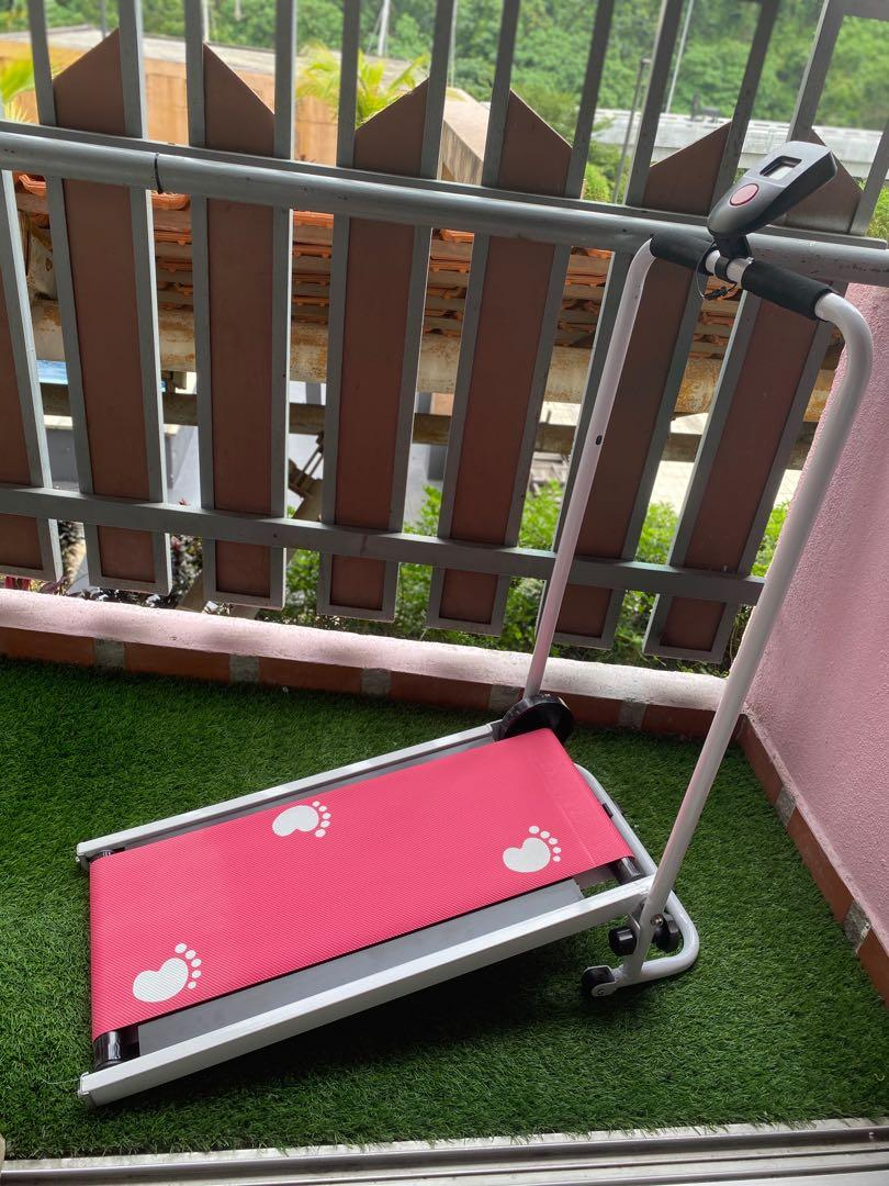 Treadmill Portable