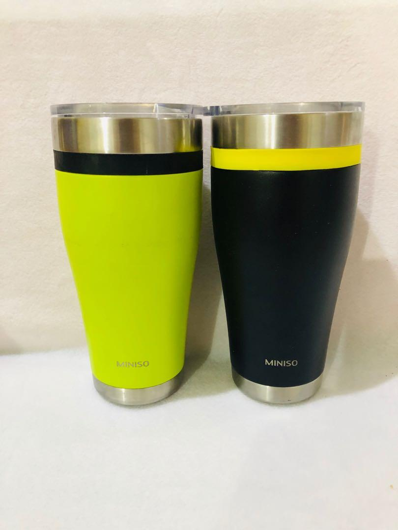 Tumbler Hot and Cool