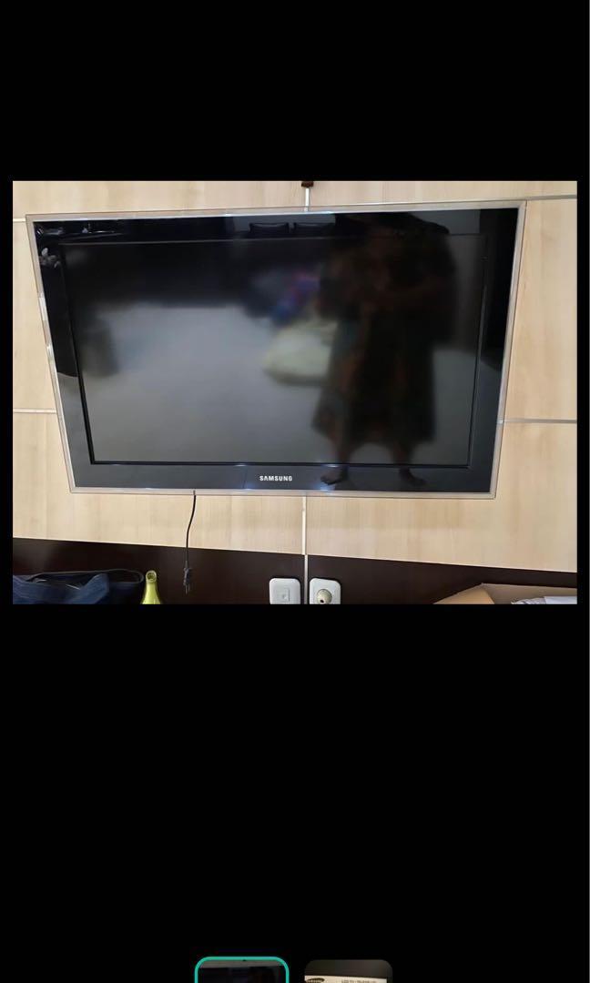 Tv LCD samsung 32 inch