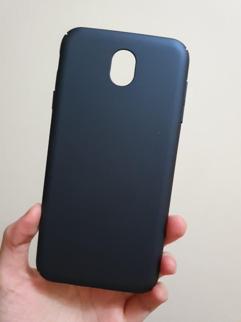 Ultra Thin Case Samsung J7 Pro J730