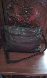Vintage bag with issue