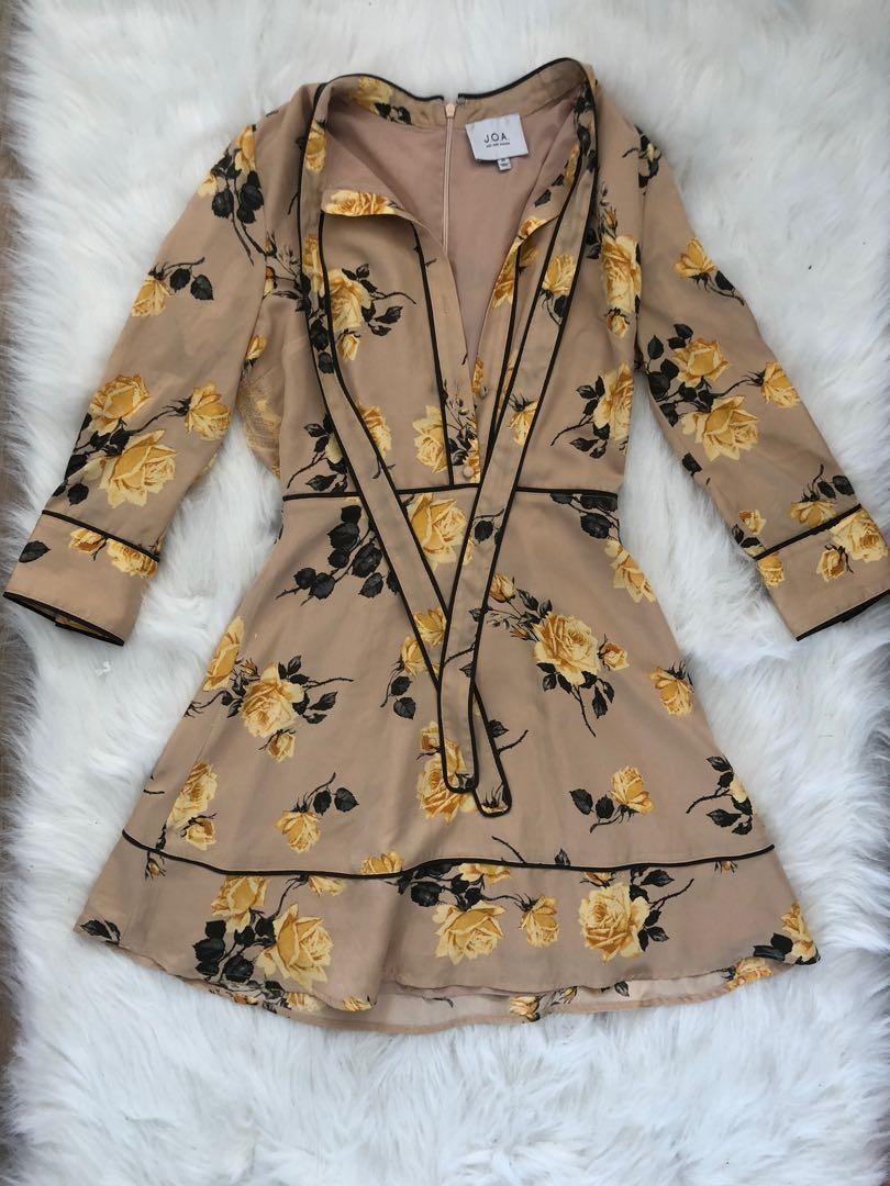Vintage Fall dresses