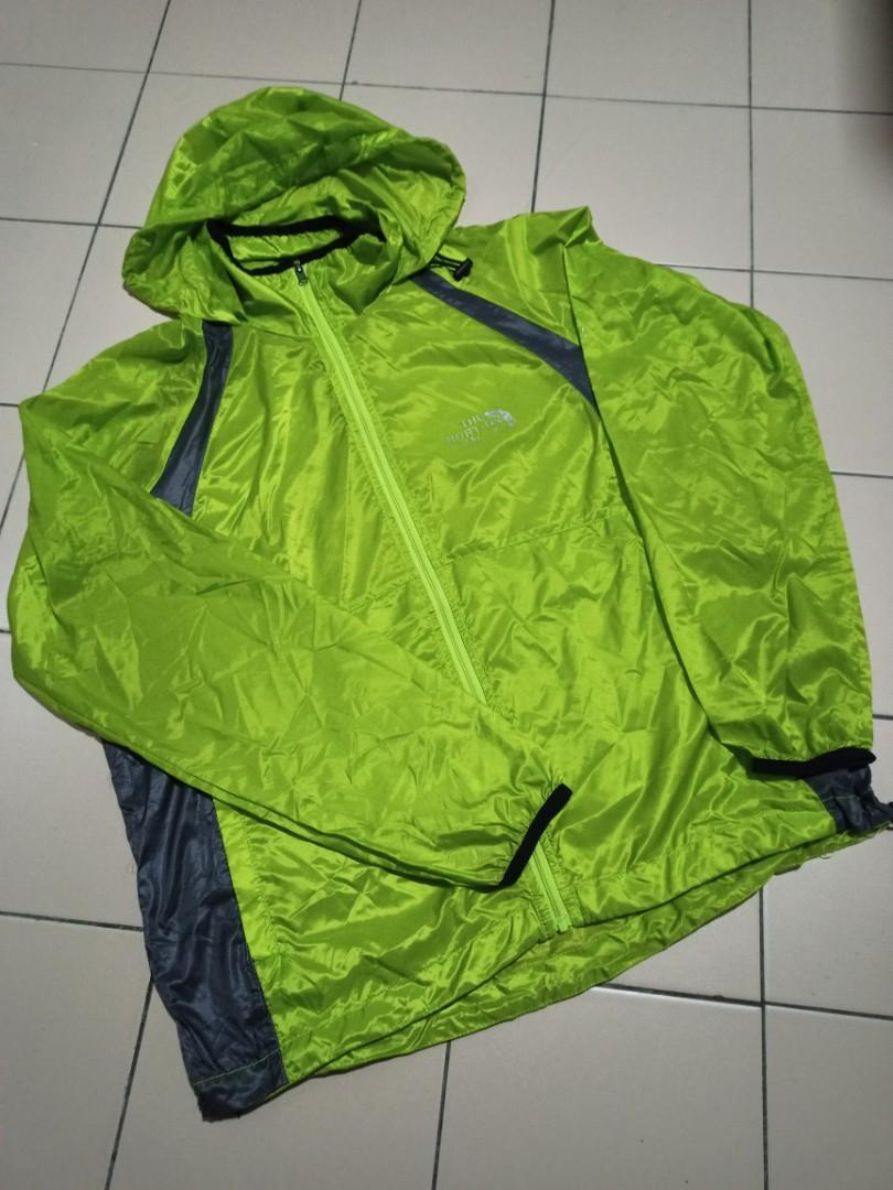 Windbreaker Light The Northface