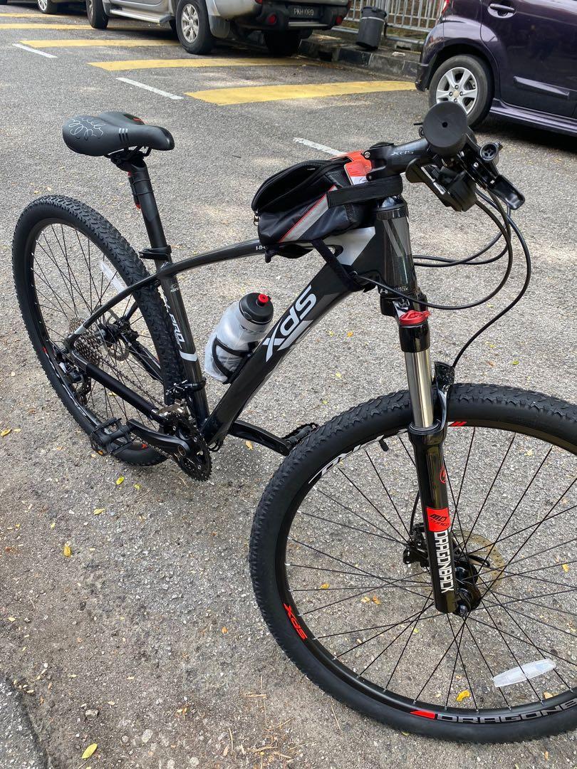 XDS 29er HX Pro 212 Mountain Bike