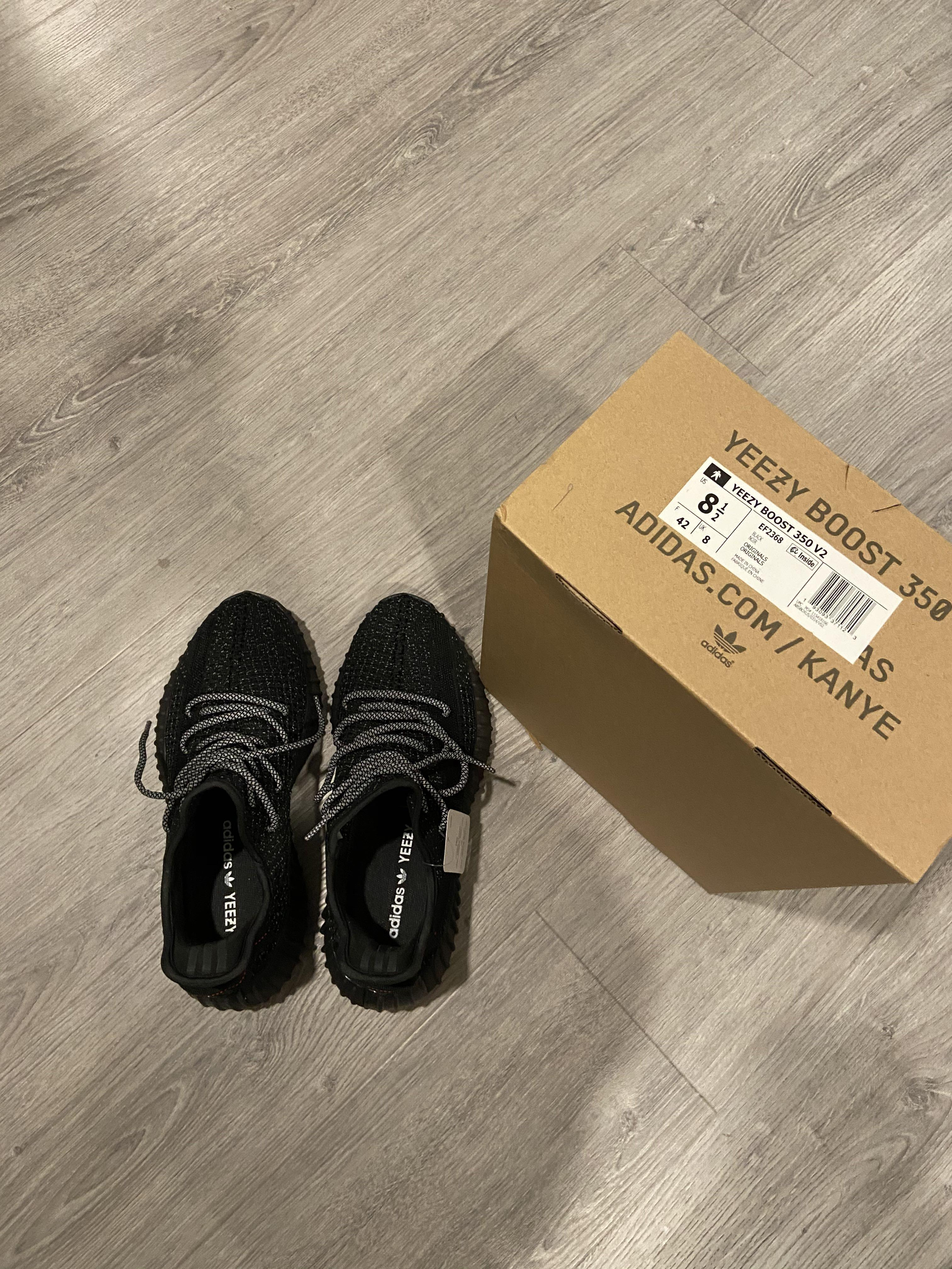 Yeezy Boost 350 (Dupe)