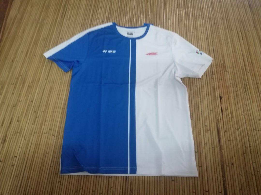 Yonex Datuk Lee Chong Wei shirt (Size L)