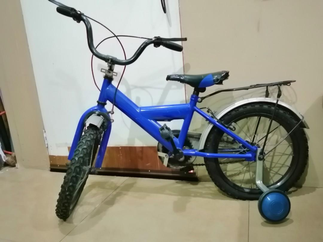 "16"" Bicycle for kids"