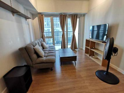 For Rent: 1 BR unit at Two Meridien, BGC