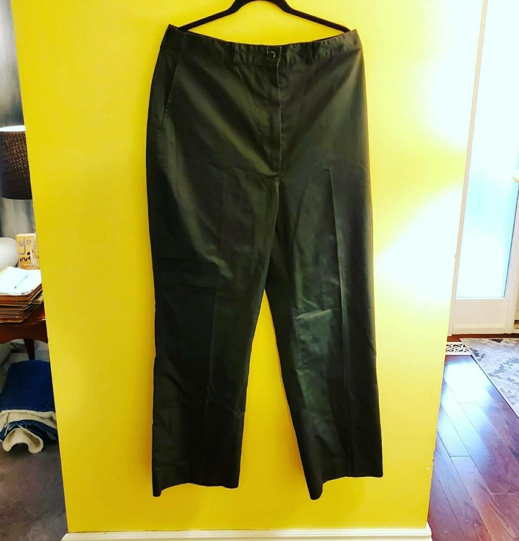 80's Deadstock Military Confection Frontenac inc. Pants 36 x 32