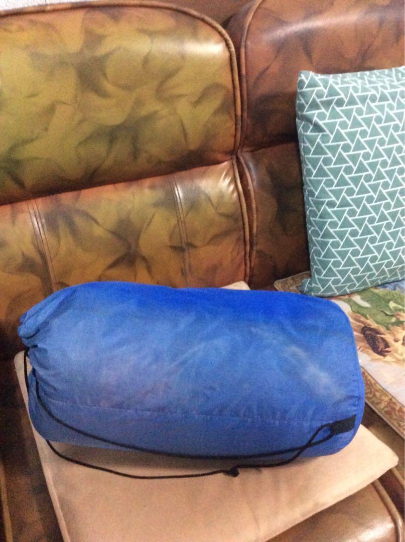 睡袋,登山睡袋,二手睡袋,台北東區可面交