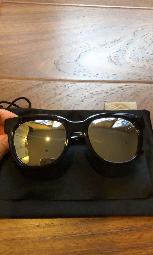 男童造型太陽眼鏡