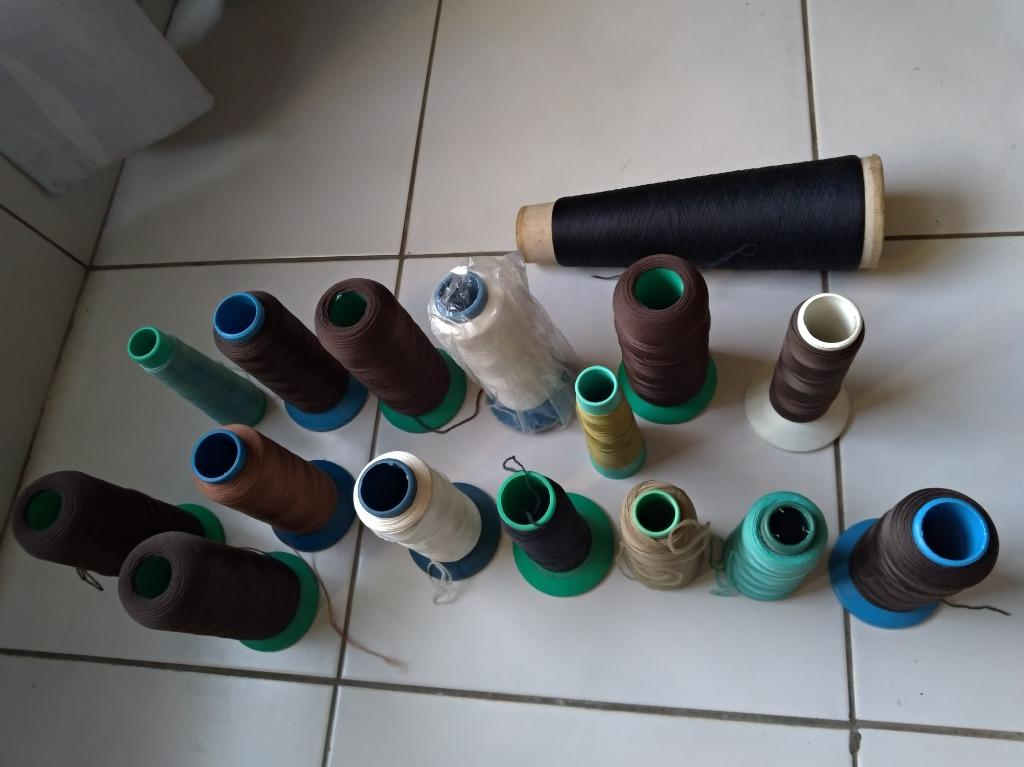 手作 裁縫 針線 縫紉 線材 DIY