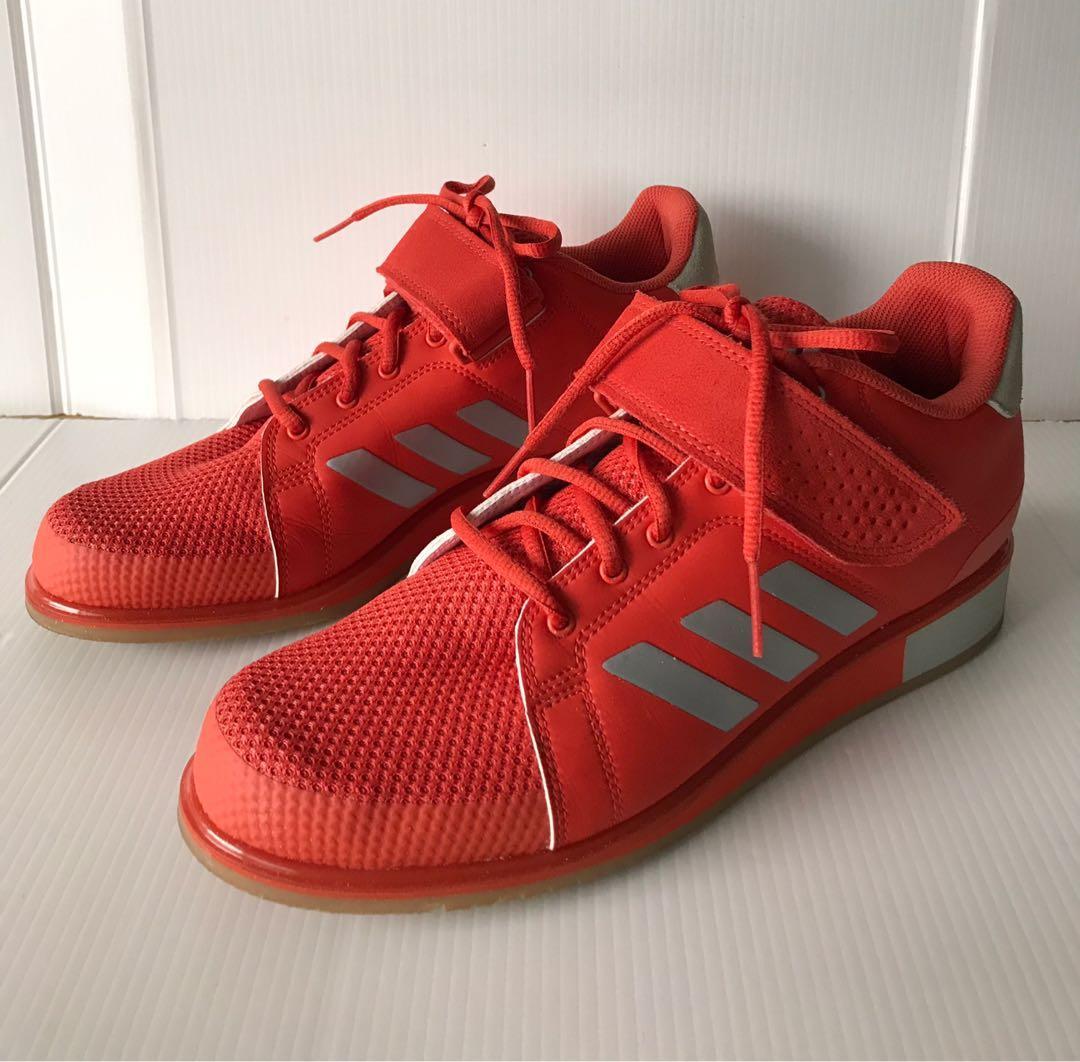 代友售 Adidas 訓練鞋