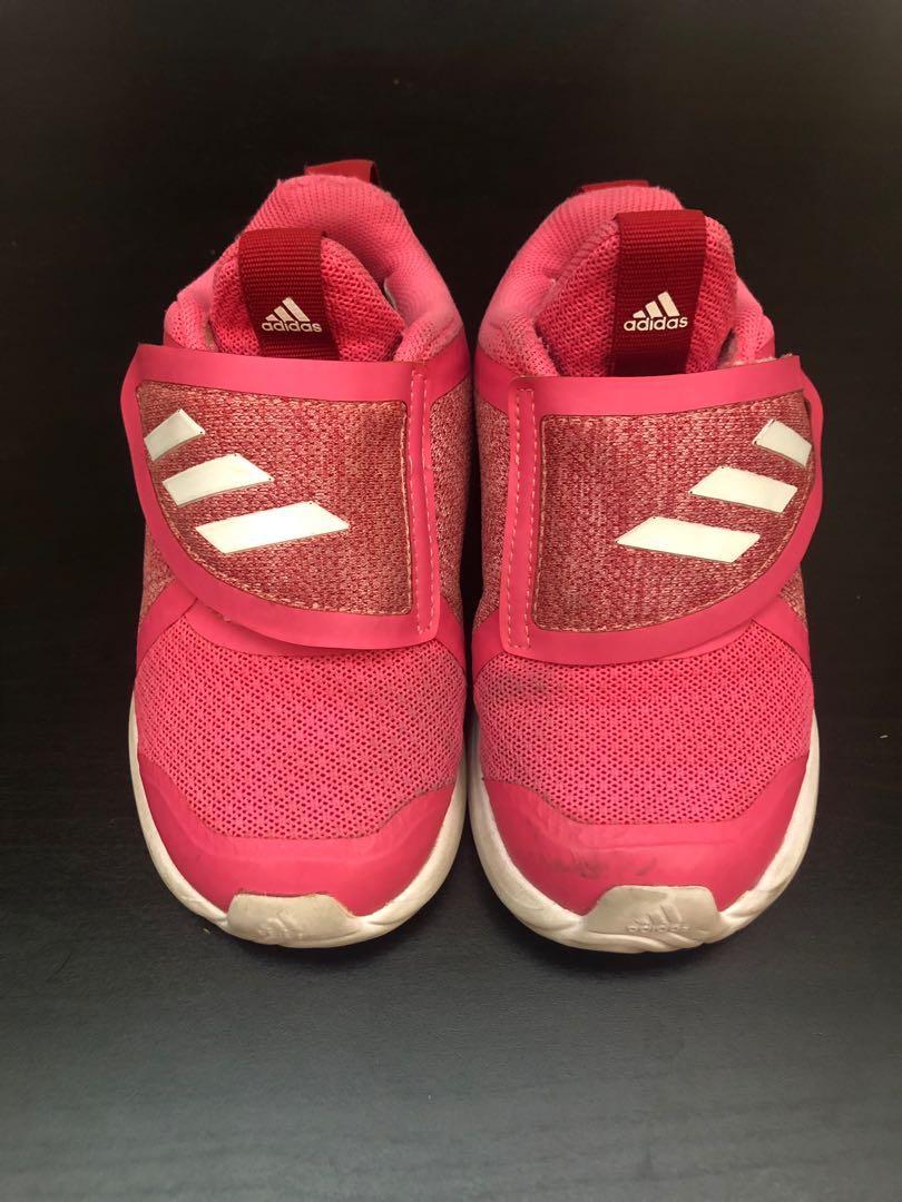 正版adidas女鞋 15號  (含盒)
