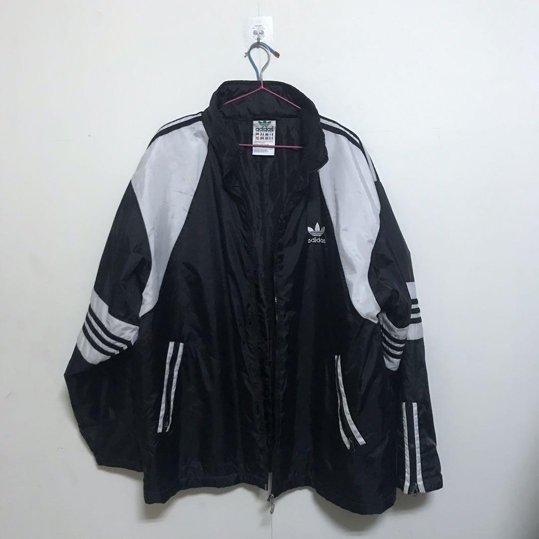 Adidas 外套 vintage