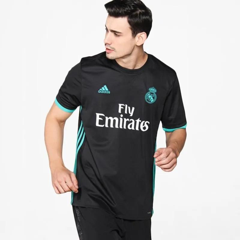 ADIDAS JERSEY REAL MADRID AWAY BR3543