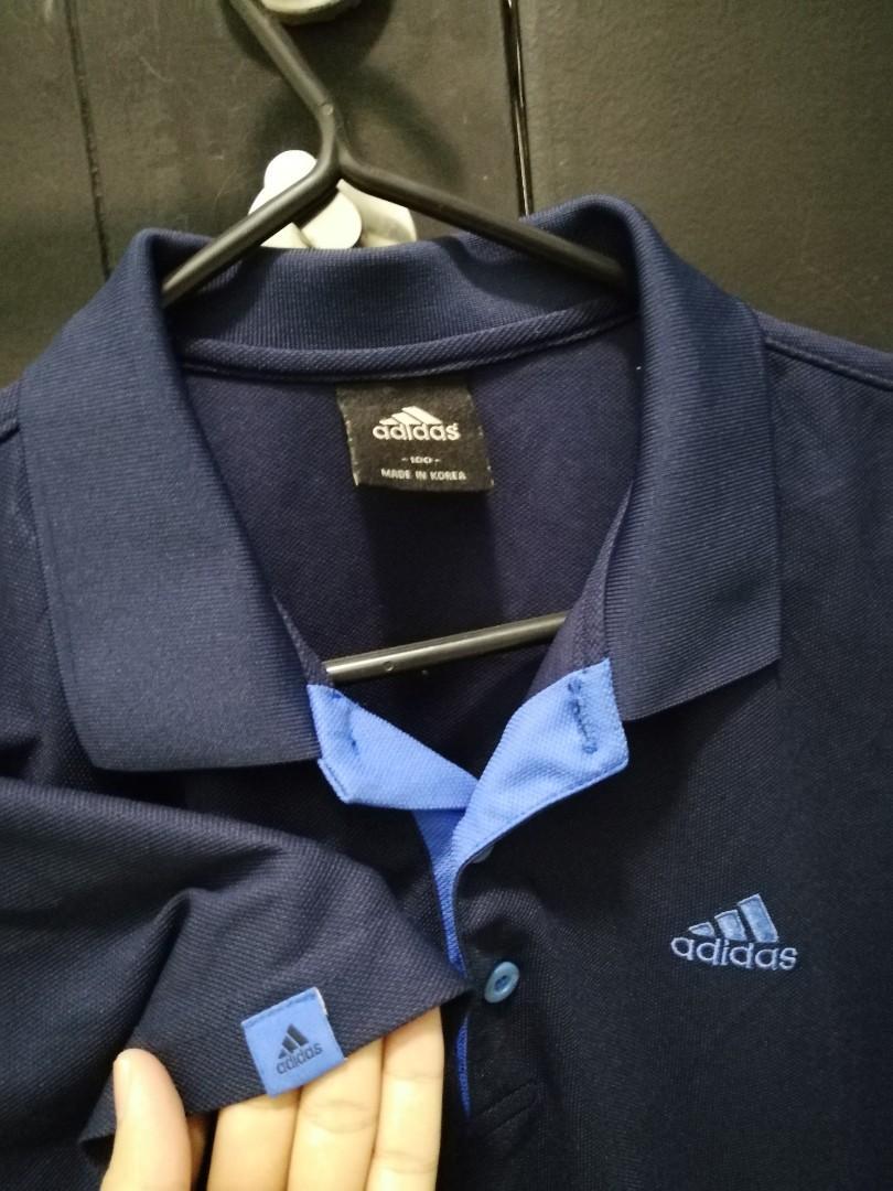 Adidas Polo Training Shirt