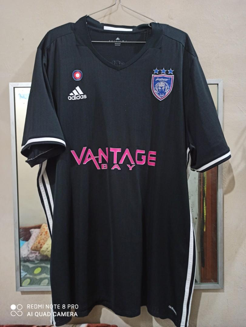 Adidas training kit jdt
