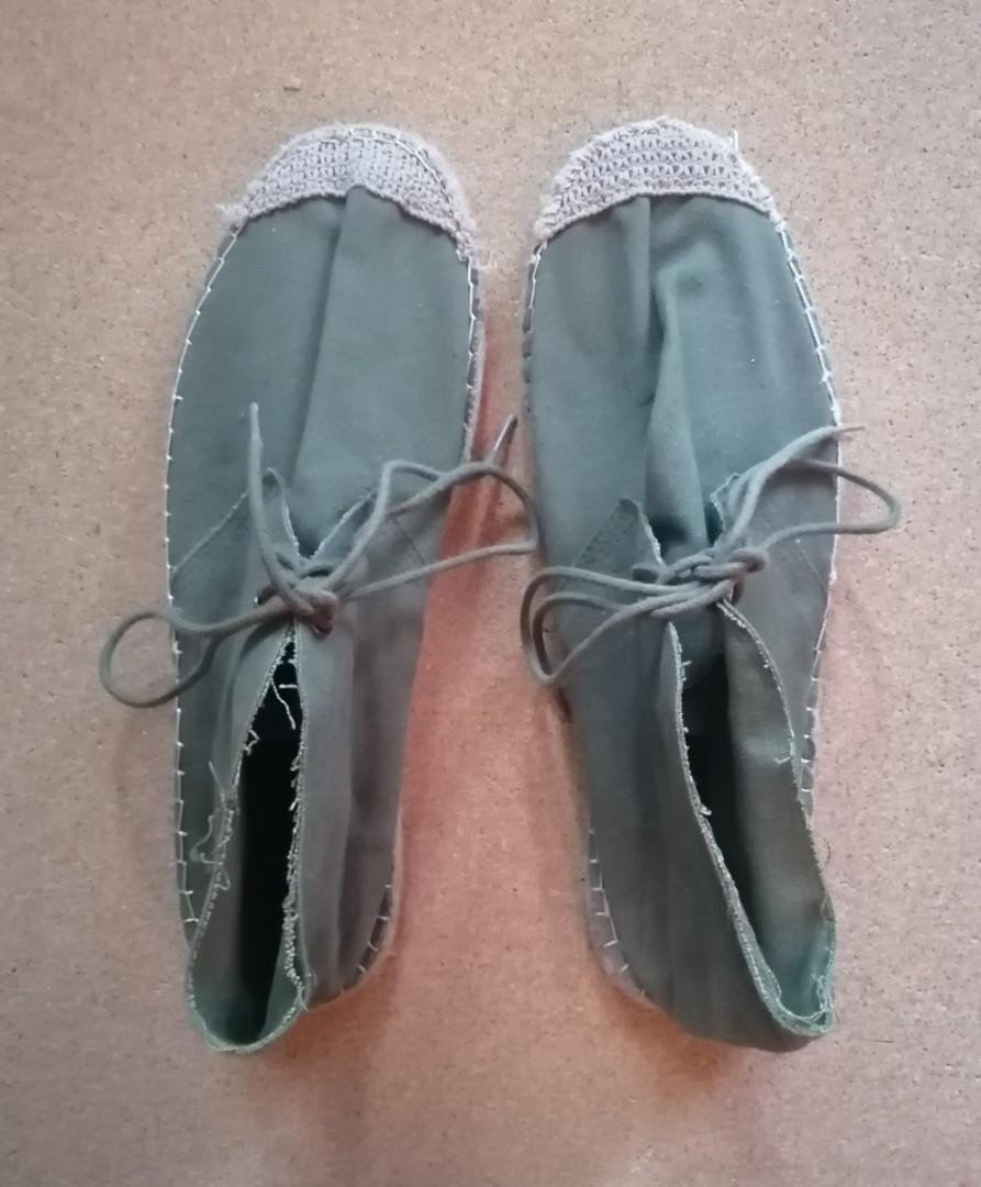 Alcott shoes