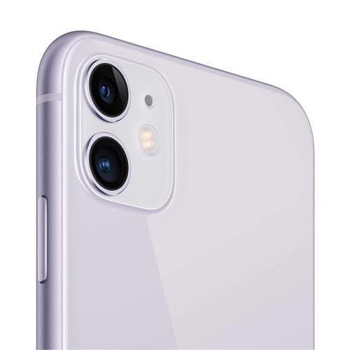 Apple iPhone 11 64 GB Garansi iBox Resmi