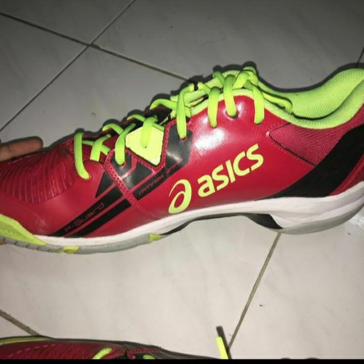 Asics Badminton Shoe