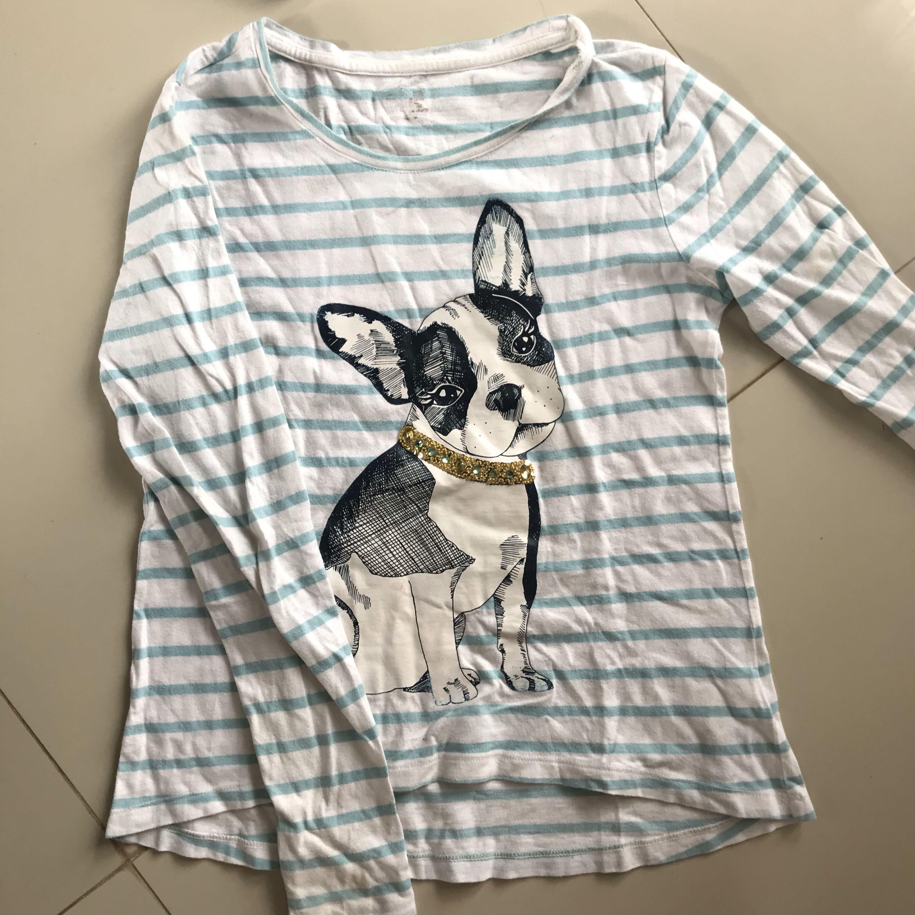 baju anak 10-12 taun