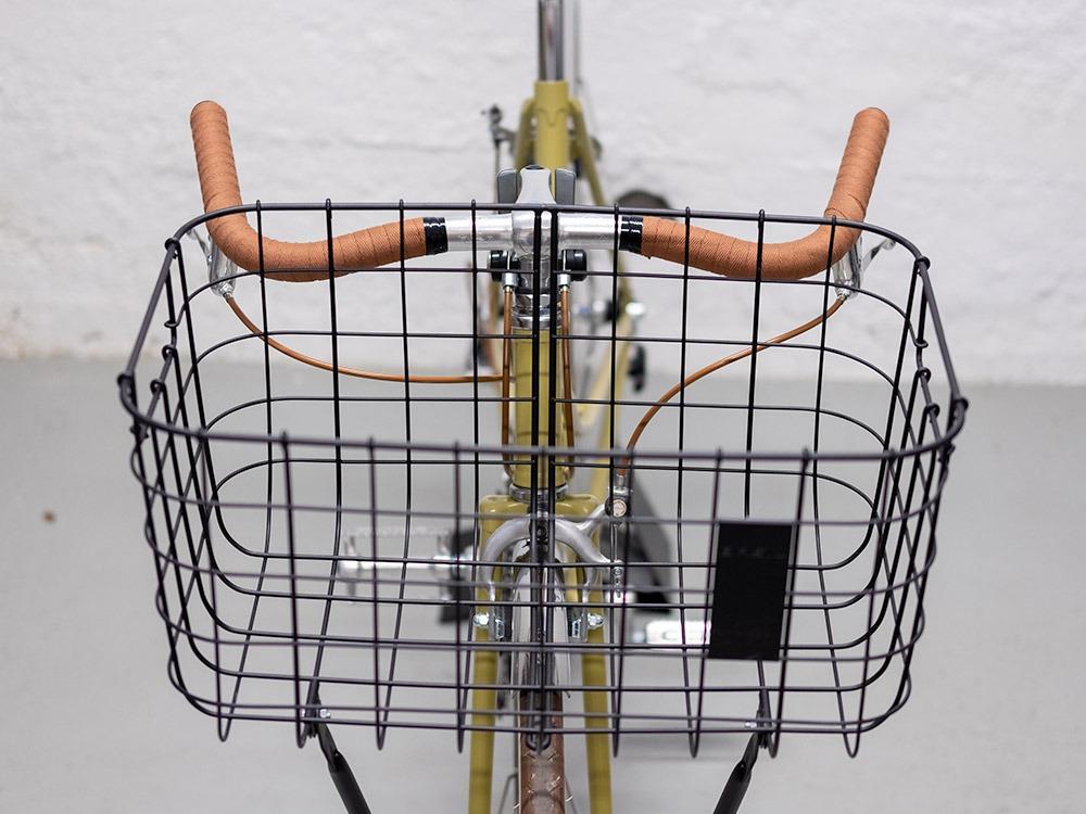 Basket Rack Basil Robin