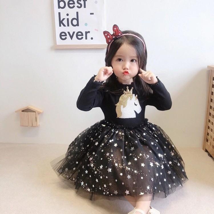 BBFT-           babyfit dress baju anak perempuan import
