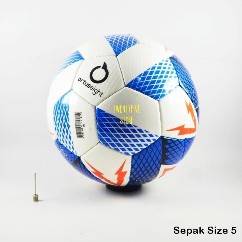 Bola sepak ortuseight size 5