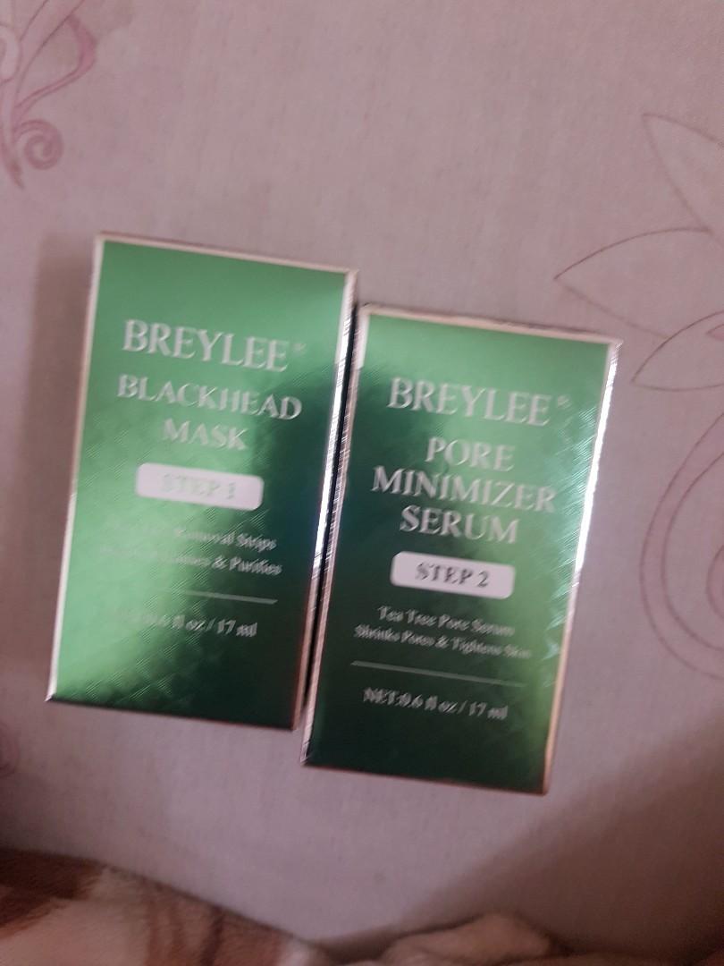 Breylee step 1 + step 2 #oktoberovo
