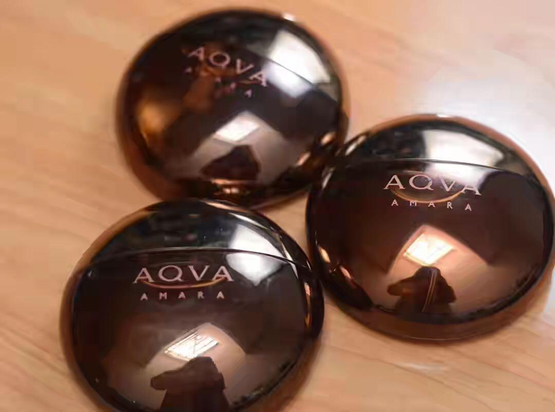 Bvlgari Aqva amara 100 ml original 480k