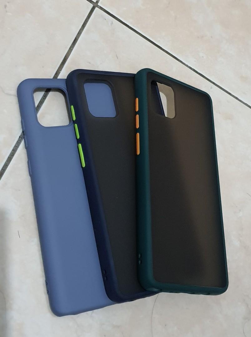 Casing Hp Samsung Note 10 Lite (3)