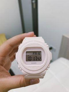 Casio Baby G 9.7成新