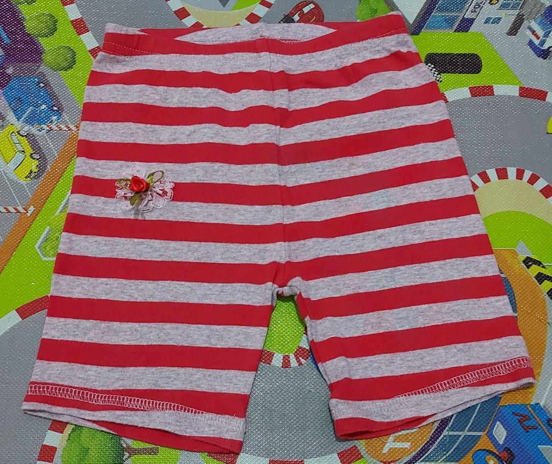 Celana Pendek anak carter's import 4thn