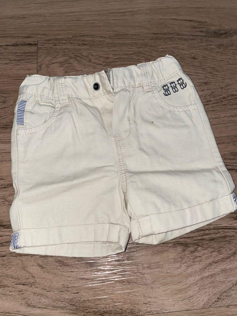 Celana pendek obaibi