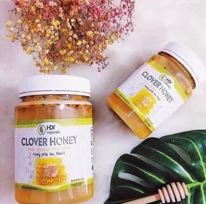 HDI Clover Honey